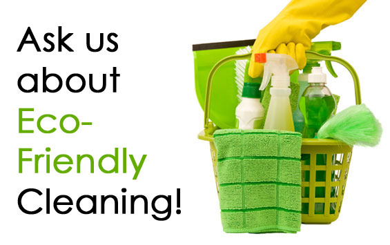 Unique 3 cleaning for Green products for the home